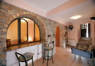 Bed And Breakfast Al Vicoletto
